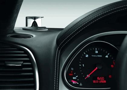 2008 Audi Q7 V12 TDI 21