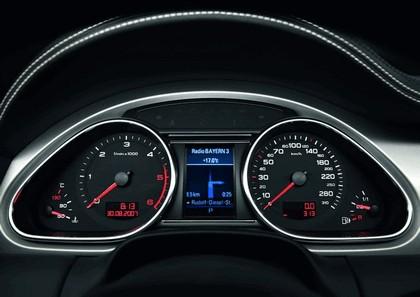 2008 Audi Q7 V12 TDI 22