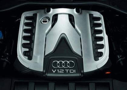 2008 Audi Q7 V12 TDI 26