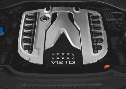 2008 Audi Q7 V12 TDI 32
