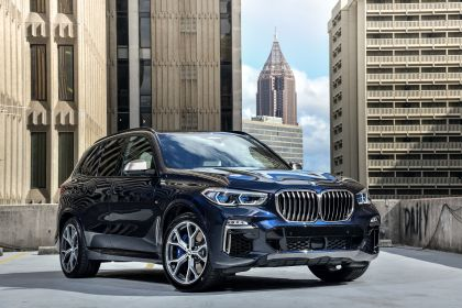 2019 BMW X5 ( G05 ) M50d 1