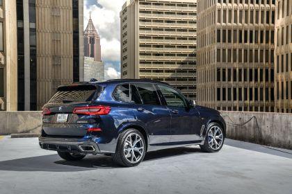2019 BMW X5 ( G05 ) M50d 3