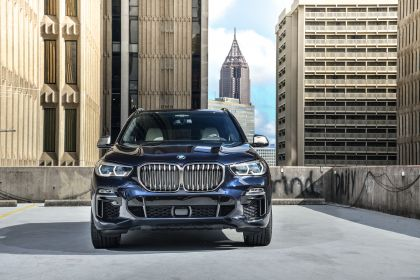 2019 BMW X5 ( G05 ) M50d 4