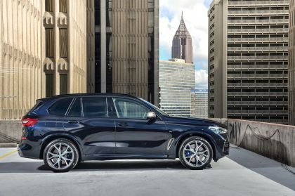 2019 BMW X5 ( G05 ) M50d 5