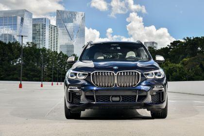 2019 BMW X5 ( G05 ) M50d 8