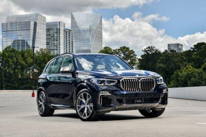 2019 BMW X5 ( G05 ) M50d 10