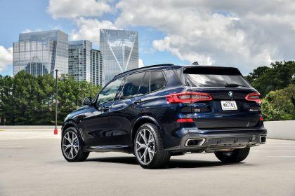 2019 BMW X5 ( G05 ) M50d 11