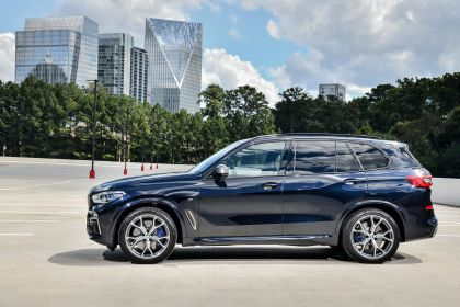 2019 BMW X5 ( G05 ) M50d 13