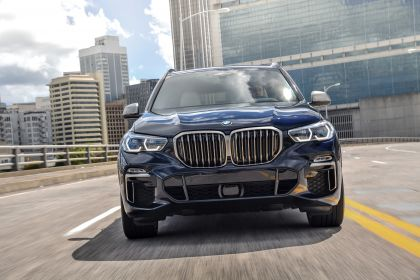 2019 BMW X5 ( G05 ) M50d 16