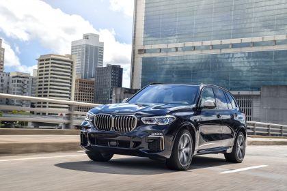 2019 BMW X5 ( G05 ) M50d 17