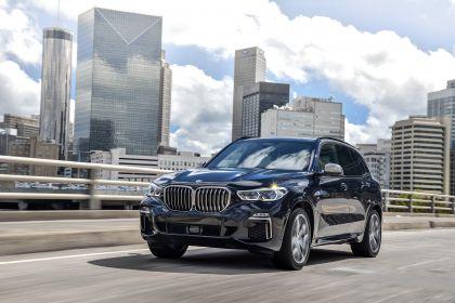 2019 BMW X5 ( G05 ) M50d 18