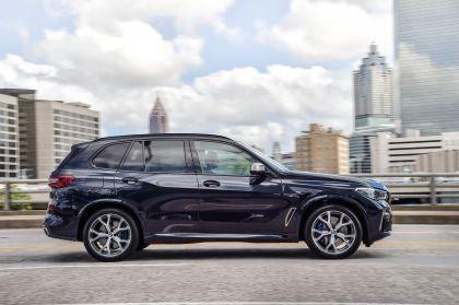 2019 BMW X5 ( G05 ) M50d 19