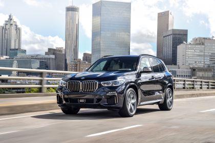 2019 BMW X5 ( G05 ) M50d 20