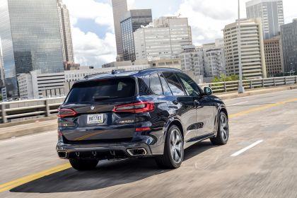 2019 BMW X5 ( G05 ) M50d 21