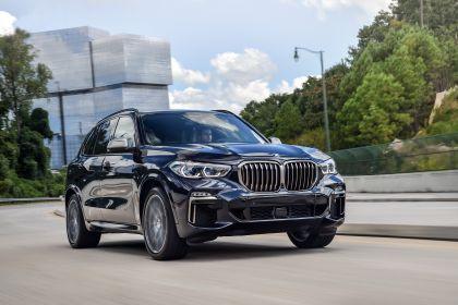 2019 BMW X5 ( G05 ) M50d 23