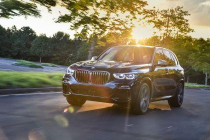 2019 BMW X5 ( G05 ) M50d 27