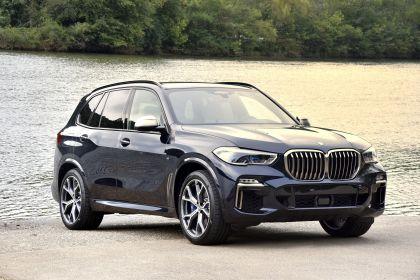 2019 BMW X5 ( G05 ) M50d 29