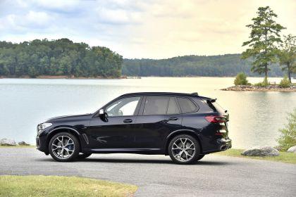2019 BMW X5 ( G05 ) M50d 31