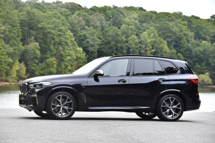 2019 BMW X5 ( G05 ) M50d 32