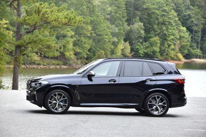 2019 BMW X5 ( G05 ) M50d 33