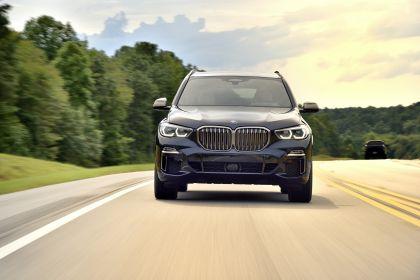 2019 BMW X5 ( G05 ) M50d 35