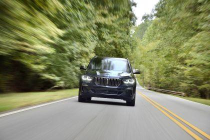 2019 BMW X5 ( G05 ) M50d 36