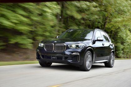2019 BMW X5 ( G05 ) M50d 37