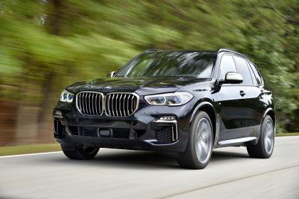 2019 BMW X5 ( G05 ) M50d 39