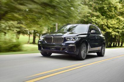 2019 BMW X5 ( G05 ) M50d 40