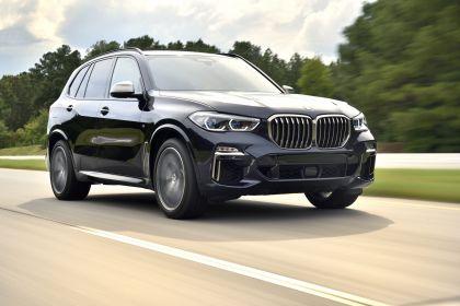 2019 BMW X5 ( G05 ) M50d 42