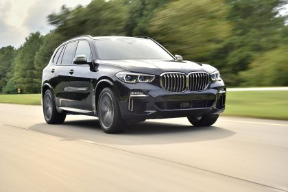 2019 BMW X5 ( G05 ) M50d 43