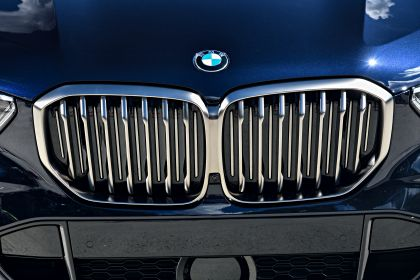 2019 BMW X5 ( G05 ) M50d 47