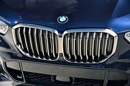 2019 BMW X5 ( G05 ) M50d 48
