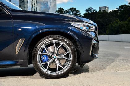2019 BMW X5 ( G05 ) M50d 49