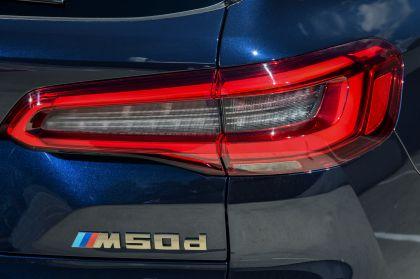 2019 BMW X5 ( G05 ) M50d 52