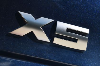 2019 BMW X5 ( G05 ) M50d 55