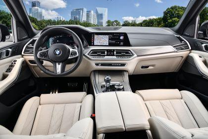 2019 BMW X5 ( G05 ) M50d 61