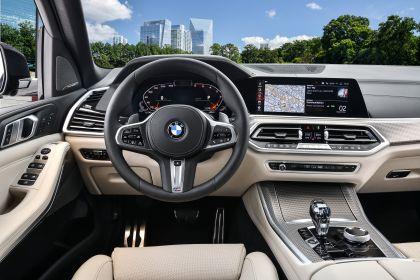 2019 BMW X5 ( G05 ) M50d 63