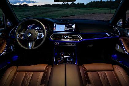 2019 BMW X5 ( G05 ) M50d 74