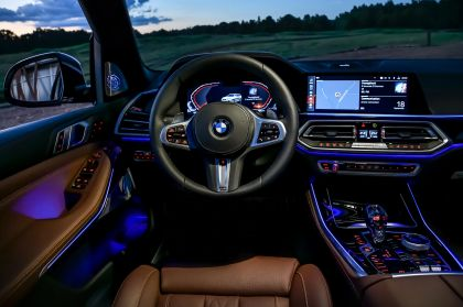 2019 BMW X5 ( G05 ) M50d 75