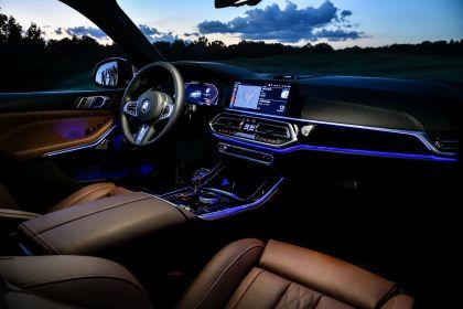 2019 BMW X5 ( G05 ) M50d 76