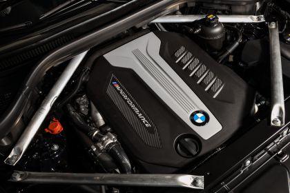 2019 BMW X5 ( G05 ) M50d 82