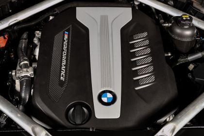 2019 BMW X5 ( G05 ) M50d 83