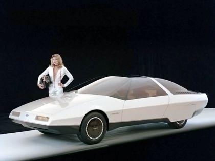 1979 Ford Probe 1 concept 1