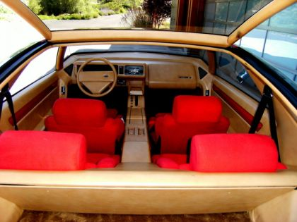 1979 Ford Probe 1 concept 7