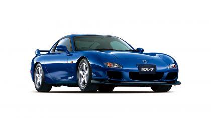 2001 Mazda RX-7 ( FD3S ) Type R Bathurst 5