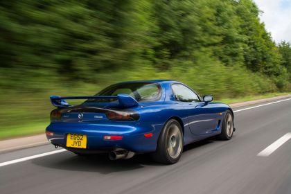 2001 Mazda RX-7 ( FD3S ) Type R Bathurst 8