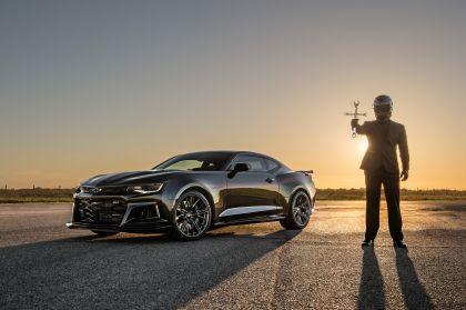 2018 Hennessey The Exorcist ( based on 2018 Chevrolet Camaro ZL1 ) 4