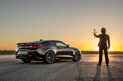 2018 Hennessey The Exorcist ( based on 2018 Chevrolet Camaro ZL1 ) 5