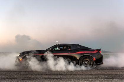 2018 Hennessey The Exorcist ( based on 2018 Chevrolet Camaro ZL1 ) 9